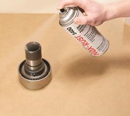 Rust Preventive Liquids